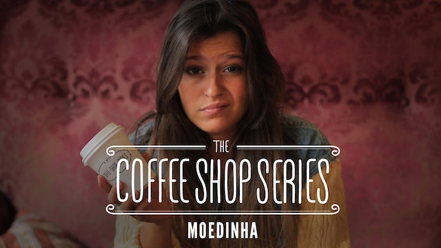 "The Coffee Shop Series - Episode 7: ""Corta!"""
