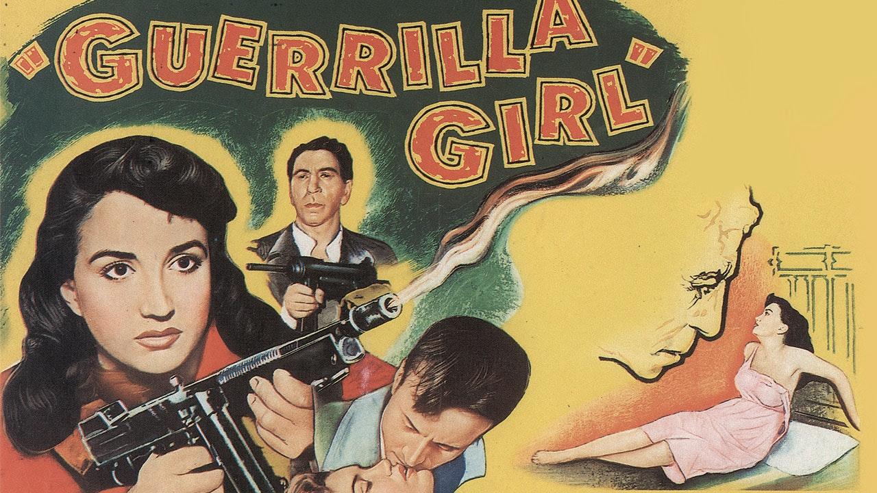 Guerilla Girl