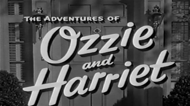 Ozzie & Harriet