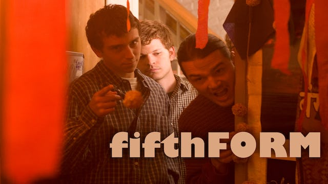 Fifth Form