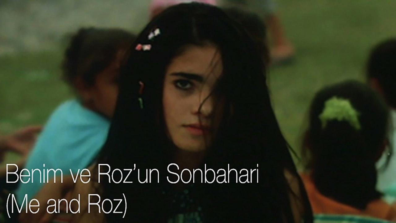 Benim ve Roz'un Sonbahari (Me and Roz)