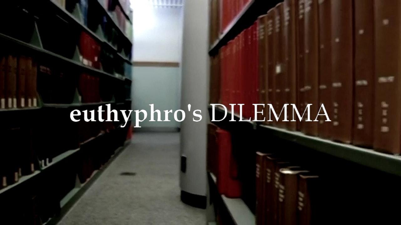Euthyphro's Dilemma