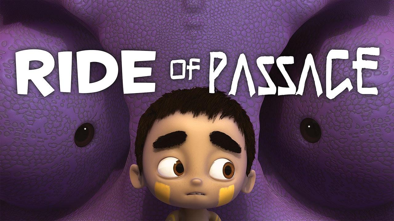Ride of Passage