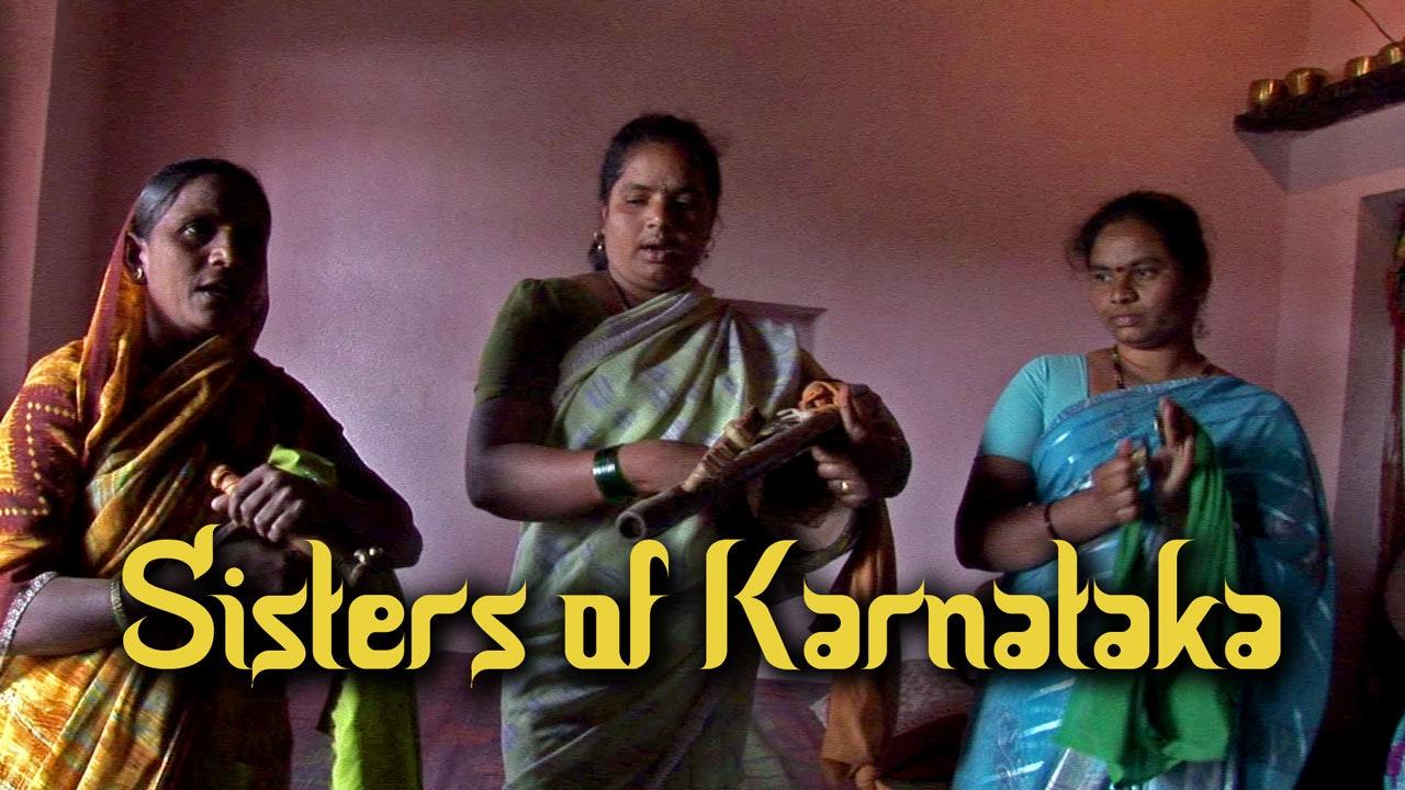 Sisters of Karnataka