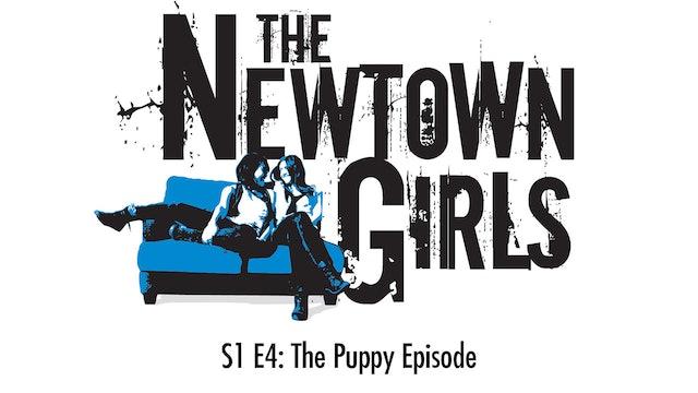 The Newtown Girls - Season 1 (Episode 4: The Puppy Episode)