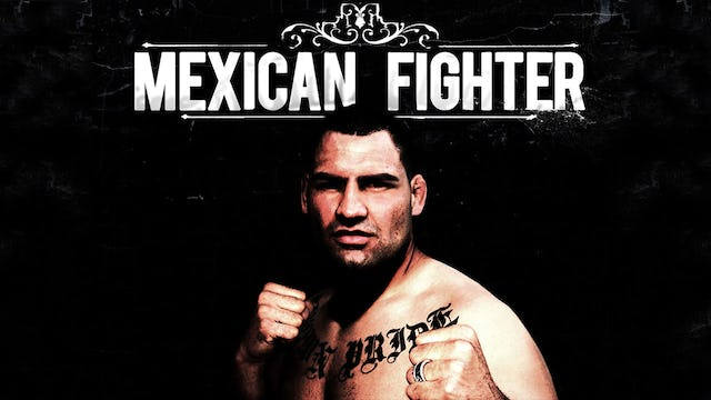 Mexican Fighter