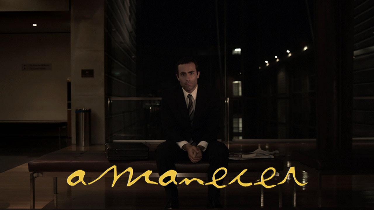 Amanecer (Daybreak)