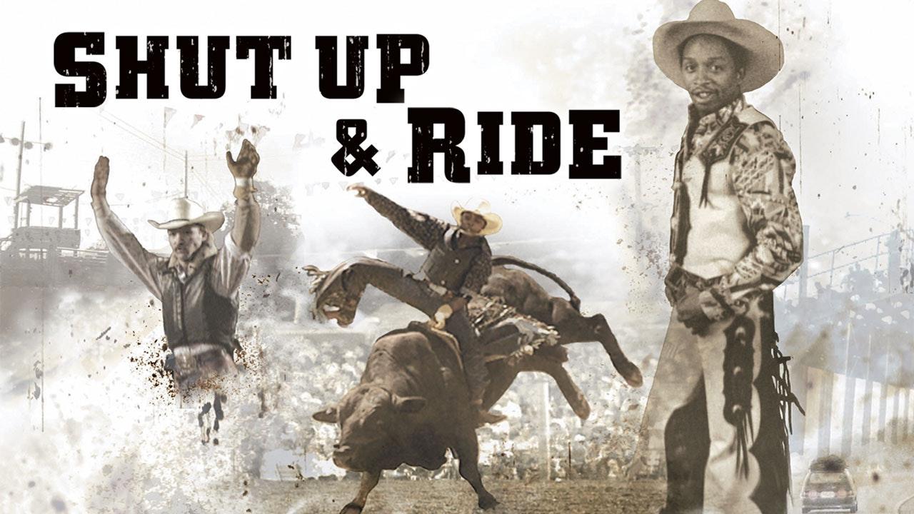 Shut Up and Ride