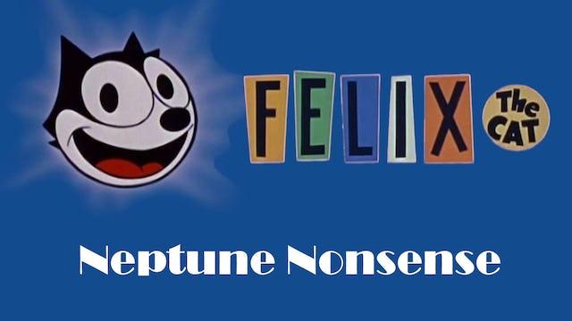 Felix the Cat: Neptune Nonsense