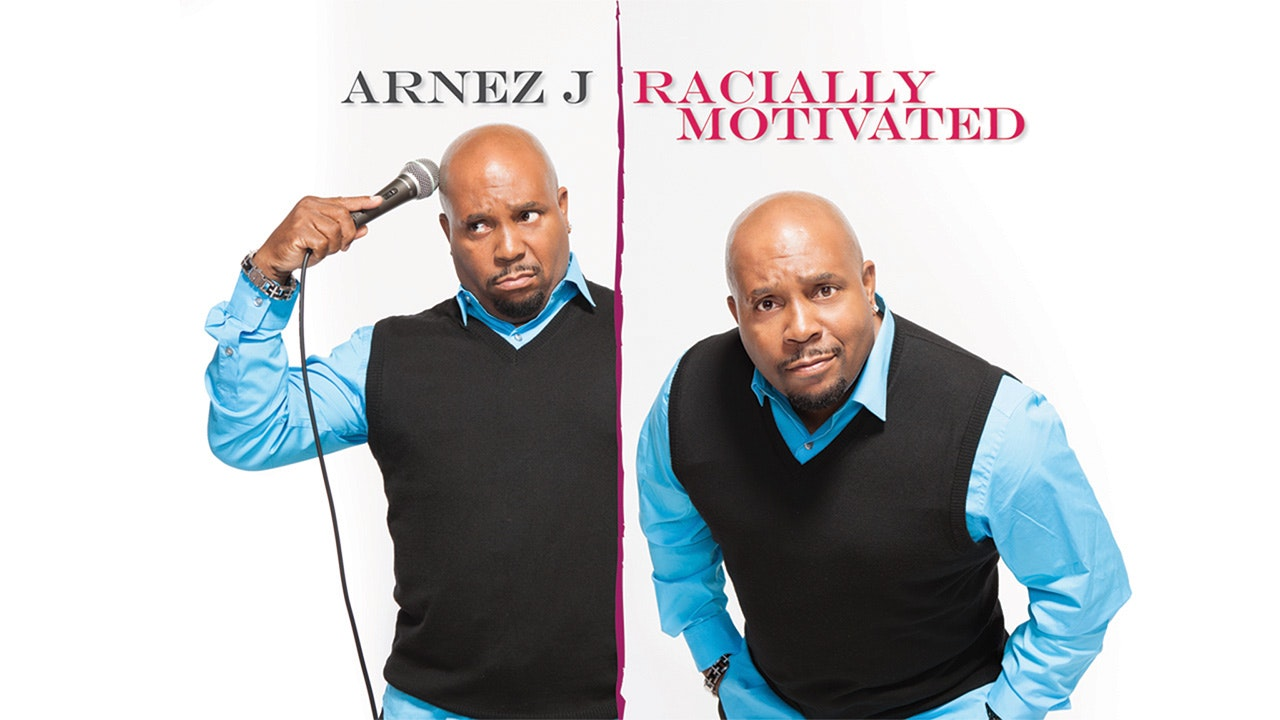 Arnez J. : Racially Motivated