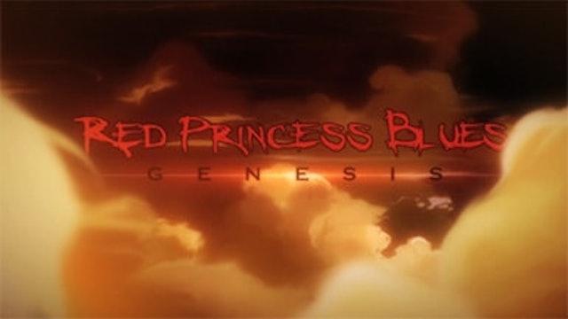 Red Princess Blues: Genesis - Lipstick & Bullets