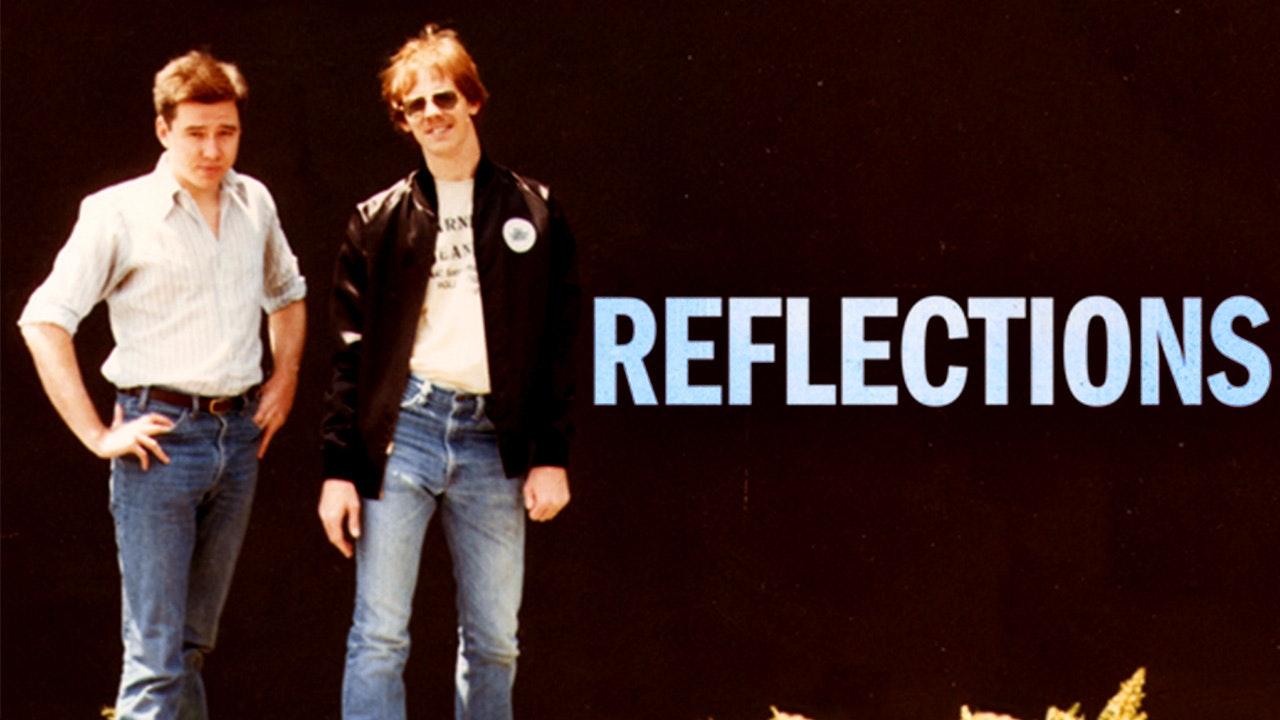 Bill Hicks: Reflections