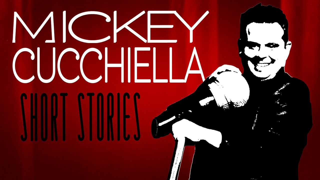 Mickey Cucchiella: Short Stories