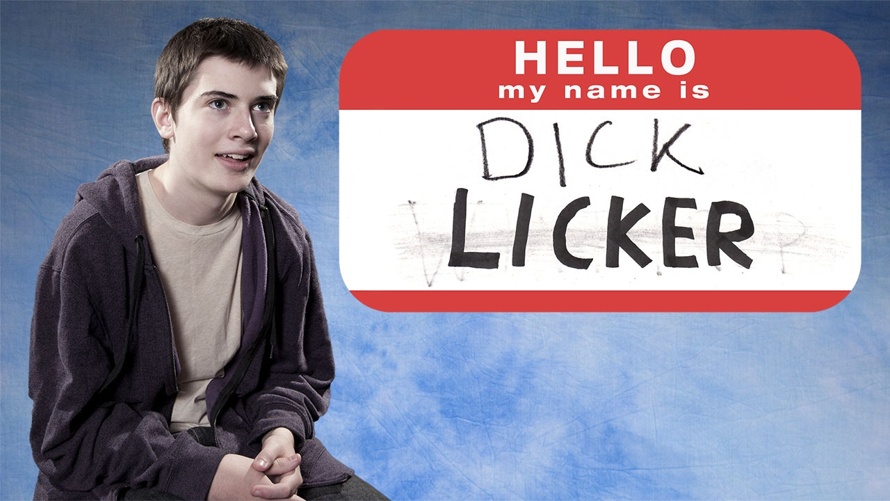 Hello, My Name Is Dick Licker