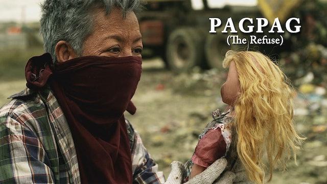 Pagpag (The Refuse)
