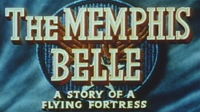 "Colors of War: Europe- ""Memphis Belle"""