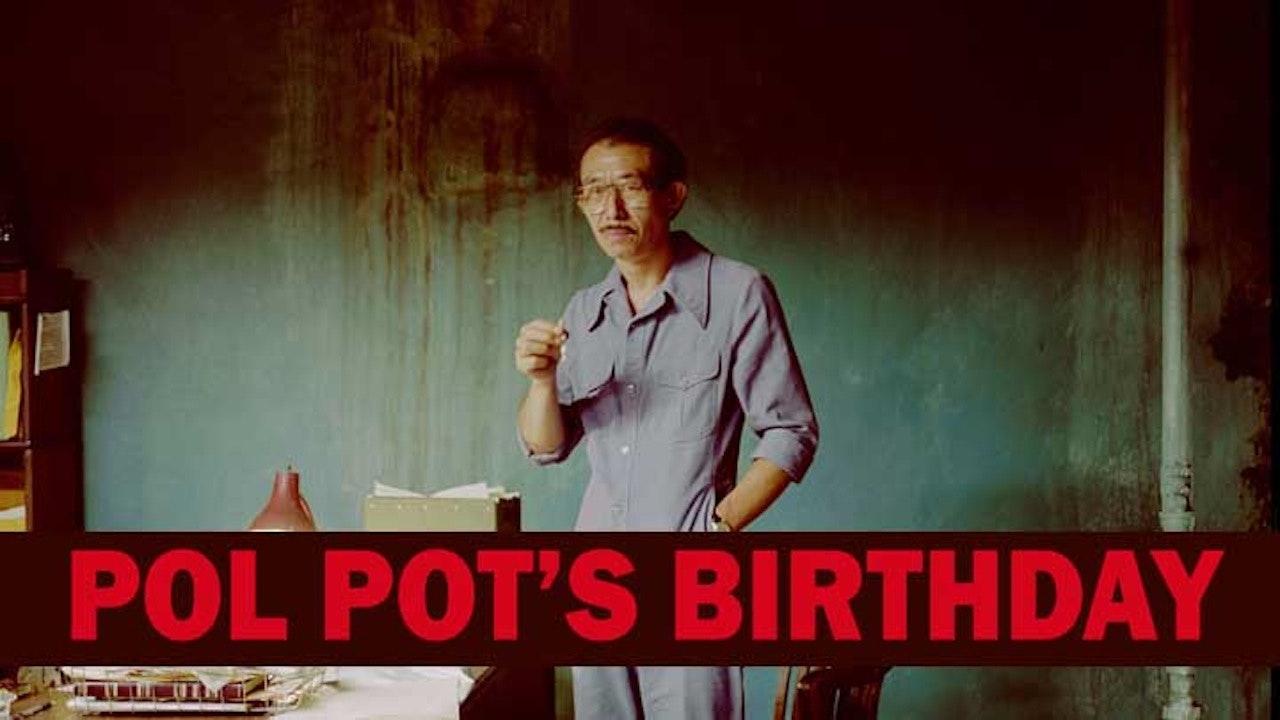 Pol Pot's Birthday