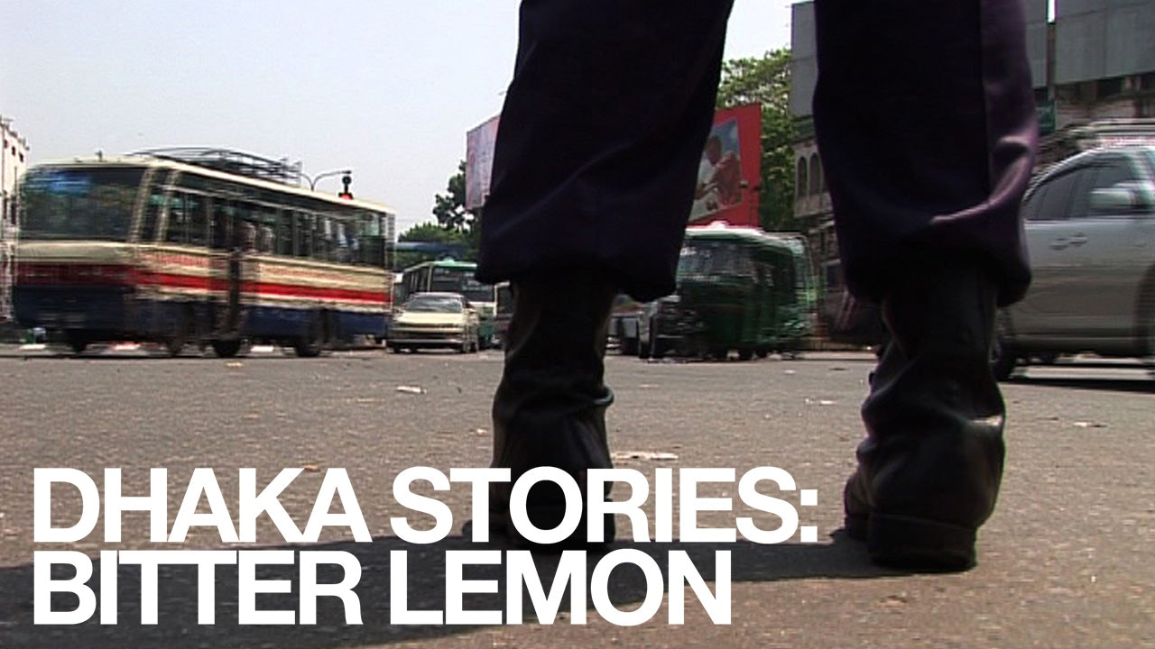 Dhaka Stories Documentary Series