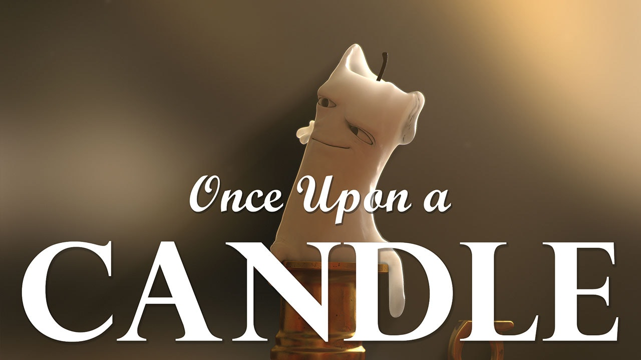 Once Upon a Candle
