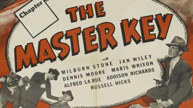 The Master Key Chapter 4: Drawbridge Danger