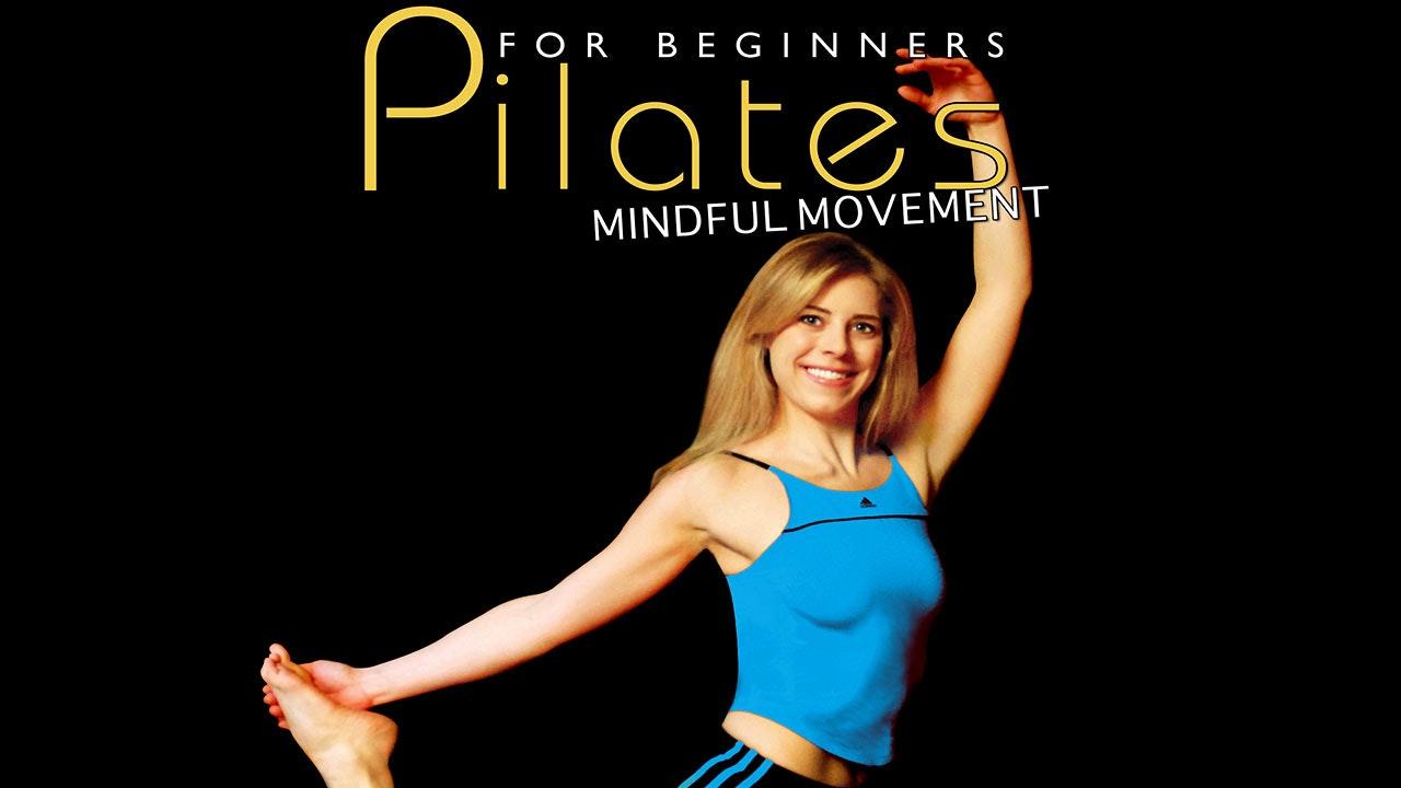 Pilates Mindful Movement