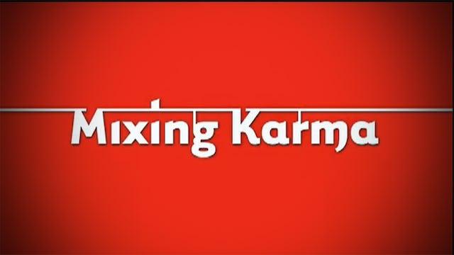 Mixing Karma