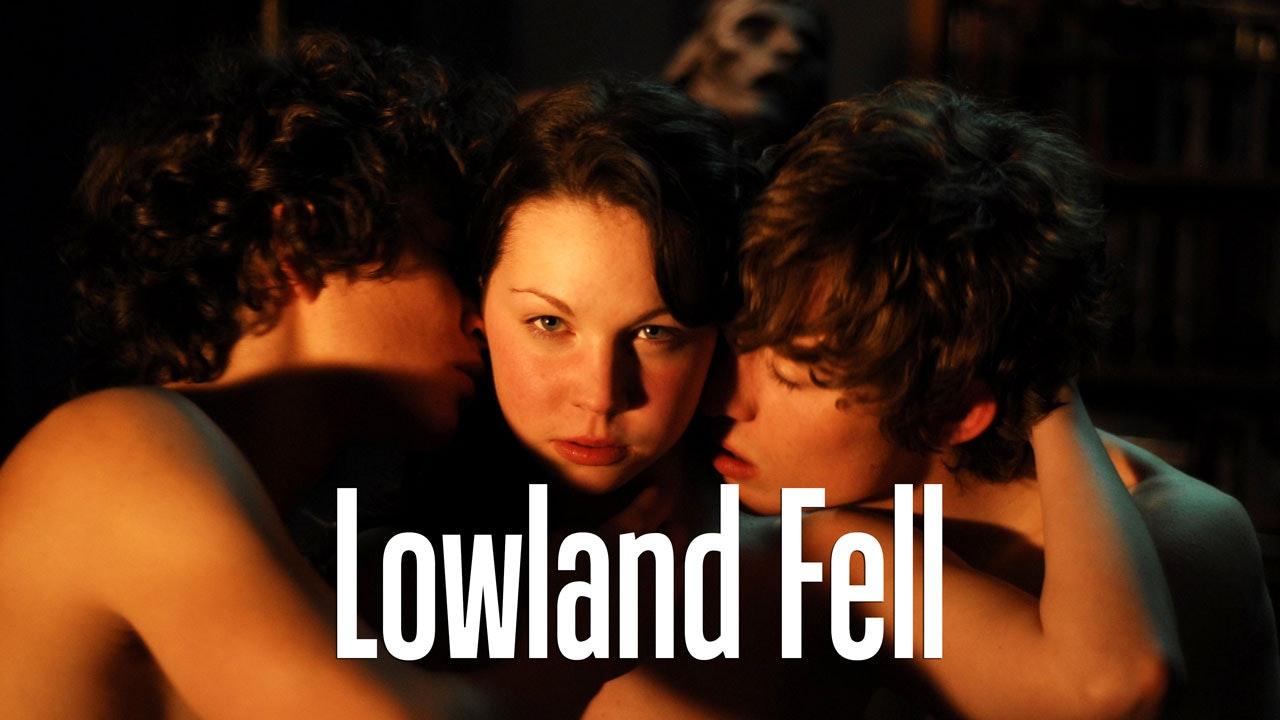Lowland Fell
