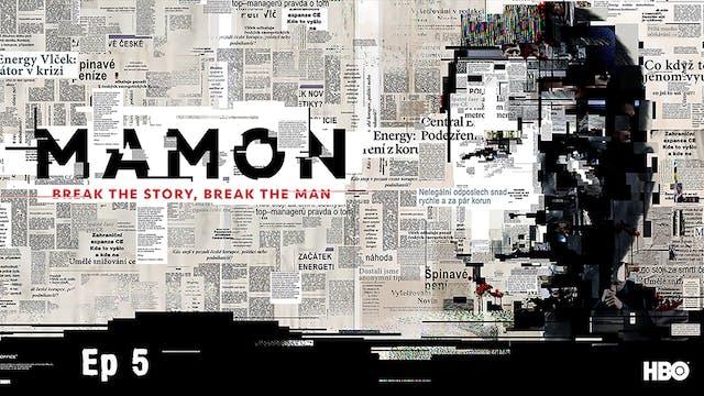 Mamon Ep 5