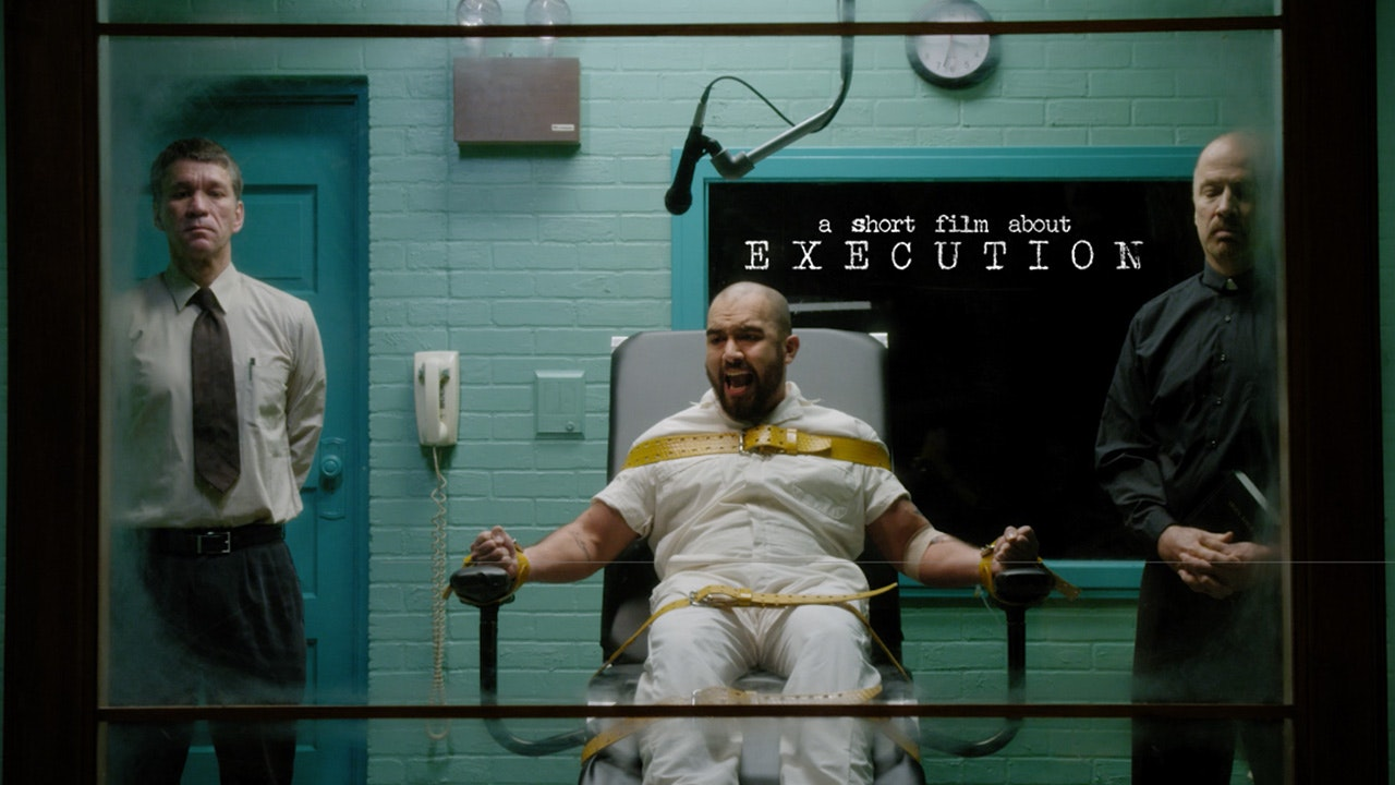A Short Film About Execution
