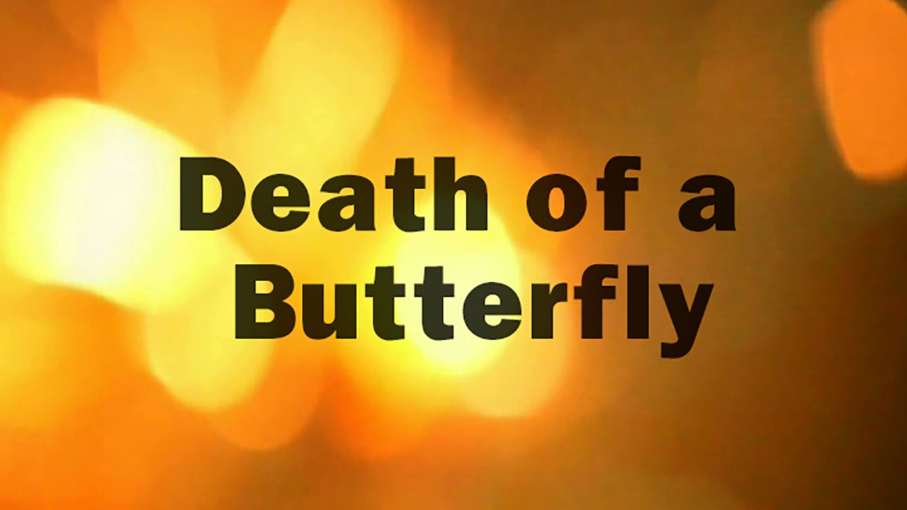 Death of Butterfly