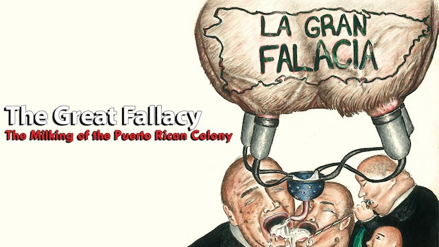 La Gran Falacia (The Great Fallacy)