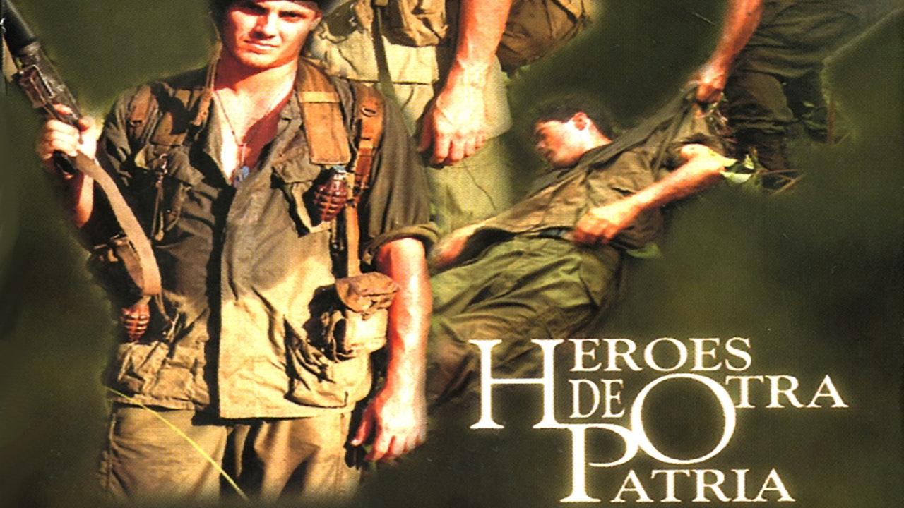 Héroes de otra patria