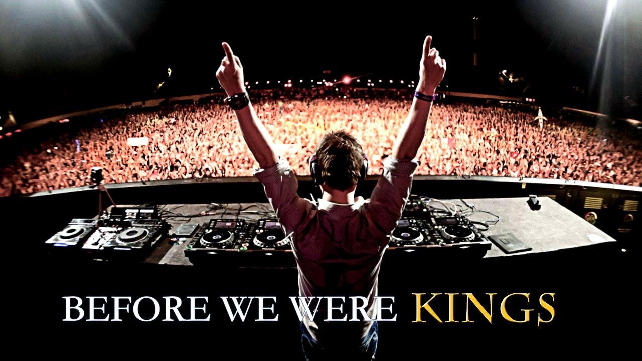 Before We Were Kings
