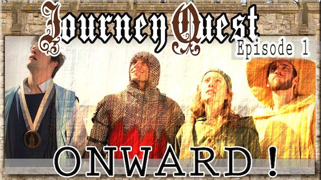 JourneyQuest (Episode 1: Onward)
