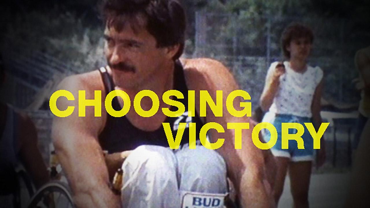 Choosing Victory