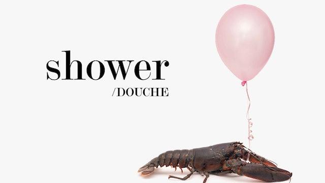 Shower/Douche
