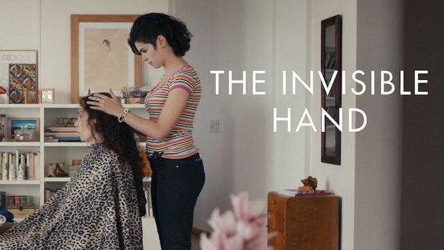 LaMano Visible (The Invisible Hand)