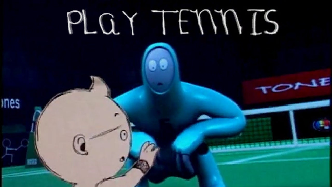 PlayTennis
