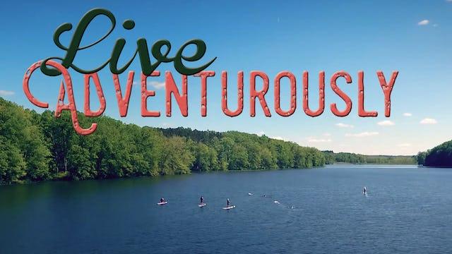 Live Adventurously