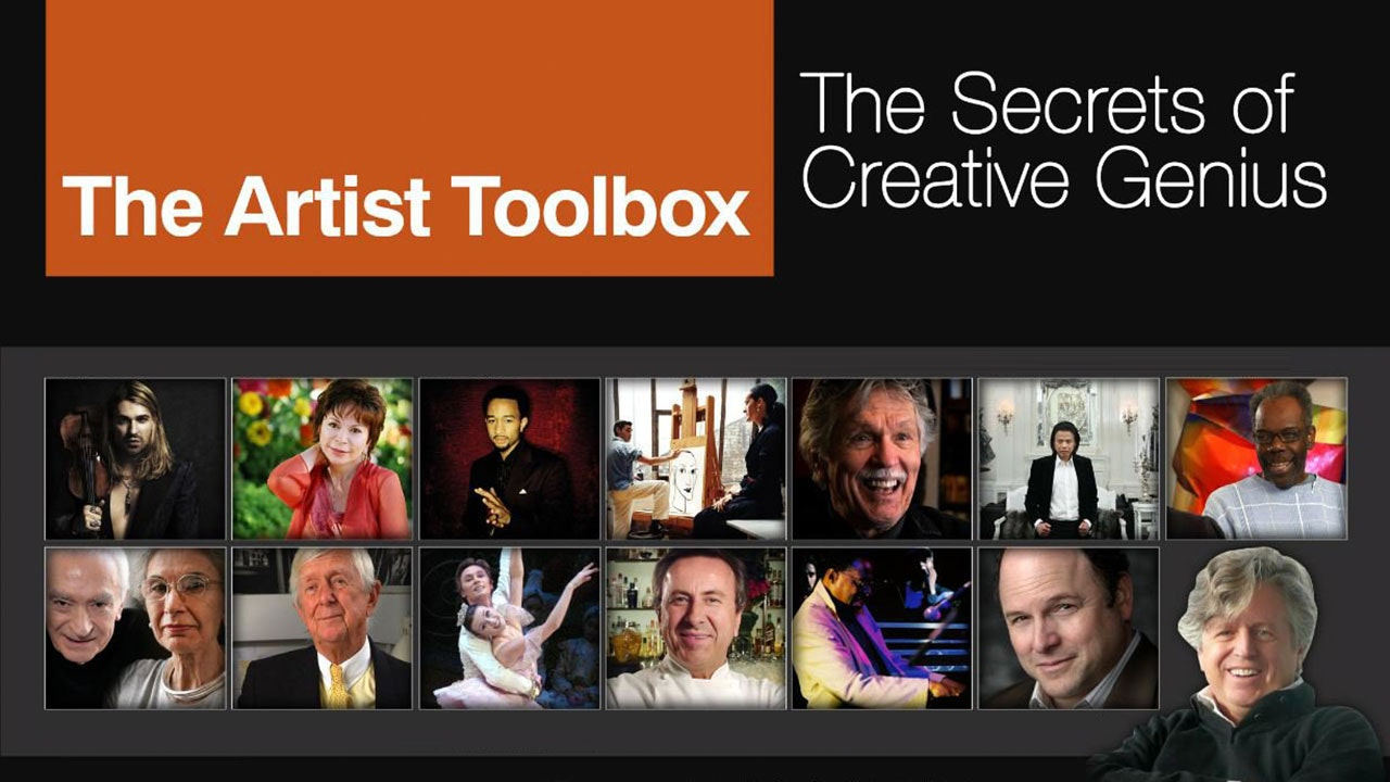 The Artist Toolbox