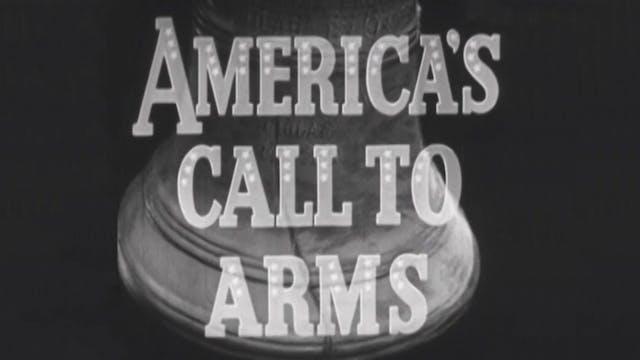 """Combat Camera: The Pacific- """"America'..."""