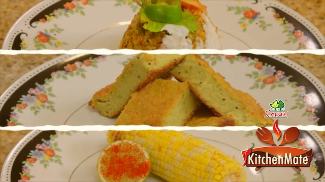 Kawan Kitchen Mate: Season 2 Ep 6 Dhankis Family