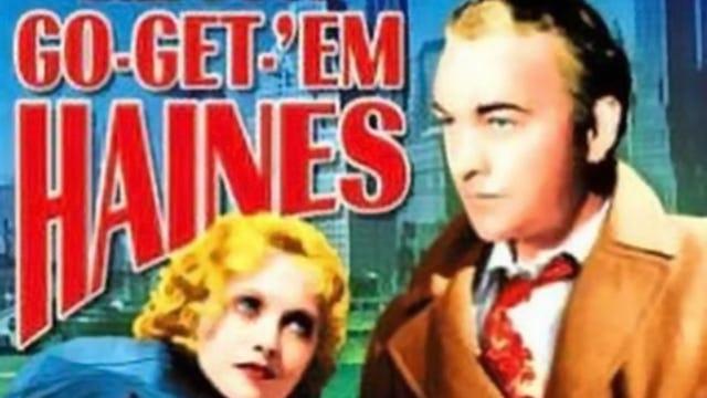 Go- Get- 'Em Haines