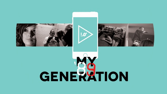 My 89 Generation