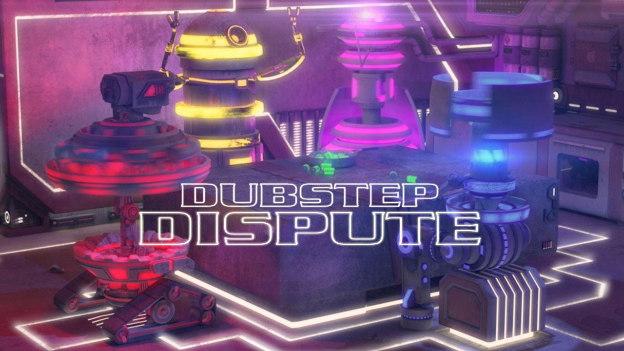 Dubstep Dispute