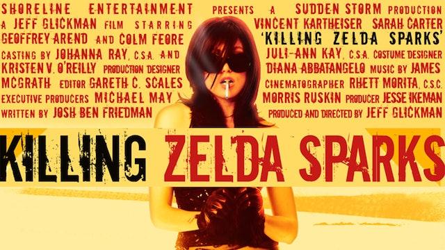 Killing Zelda Sparks