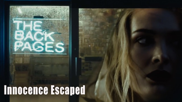 The Back Pages: S1E4 - Innocence Escaped