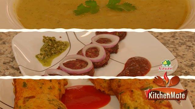 Kawan Kitchen Mate: Season 2 Ep 13 De...
