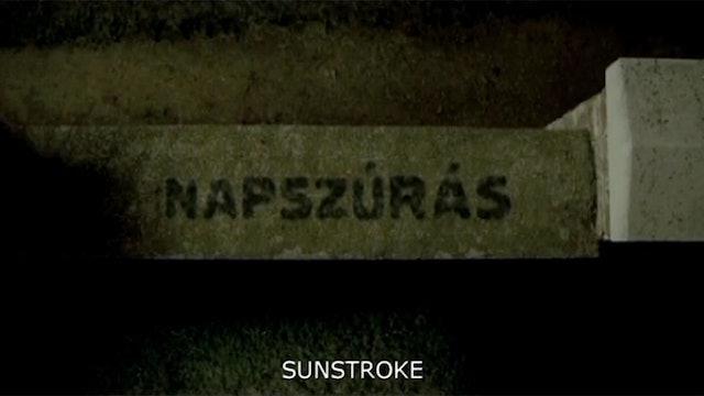 Napszúrás (Sunstroke)