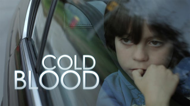 Sang Froid (Cold Blood)